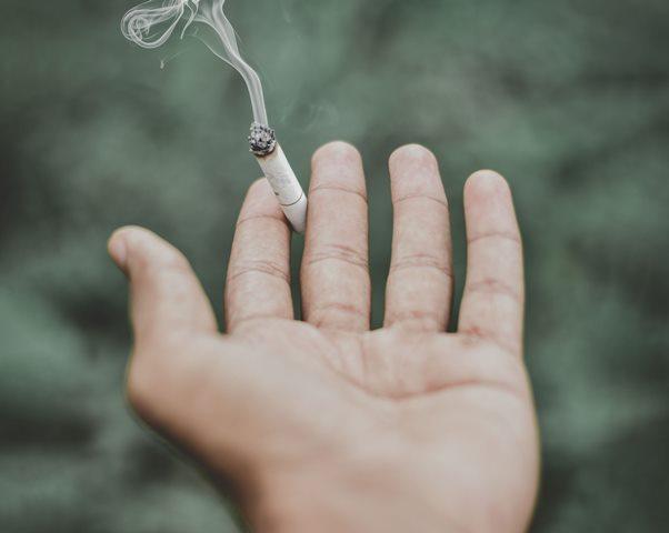 Ketua PDPI: Ada 4 Faktor Pengaruhi Berhenti Merokok
