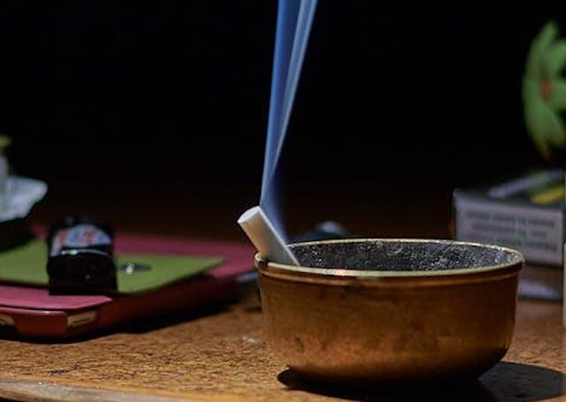 Persamaan Rokok Elektrik dan Rokok Konvensional