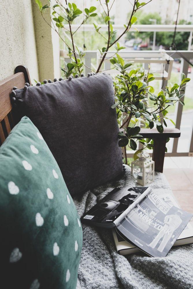 6 Cara Membuat Ruang Baca Nyaman di Rumah