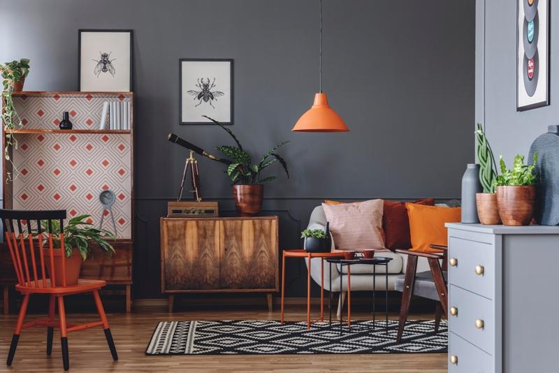 5 Inspirasi Ruang Keluarga Minimalis