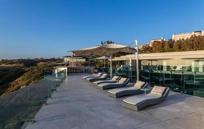 Rumah 'Tony Stark' Dibeli Alicia Keys Rp292 Miliar