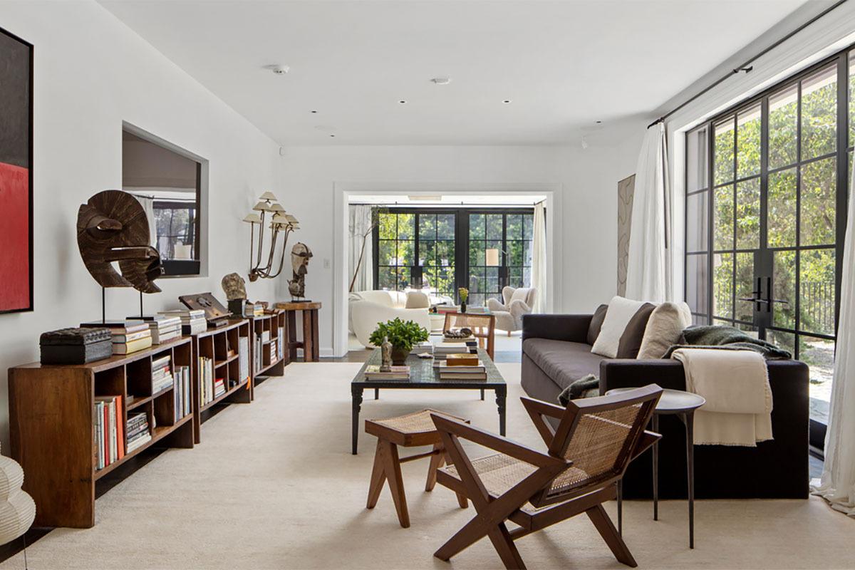 Rumah Ellen DeGeneres Seharga Rp763 Miliar yang Dibeli dari Adam Levine