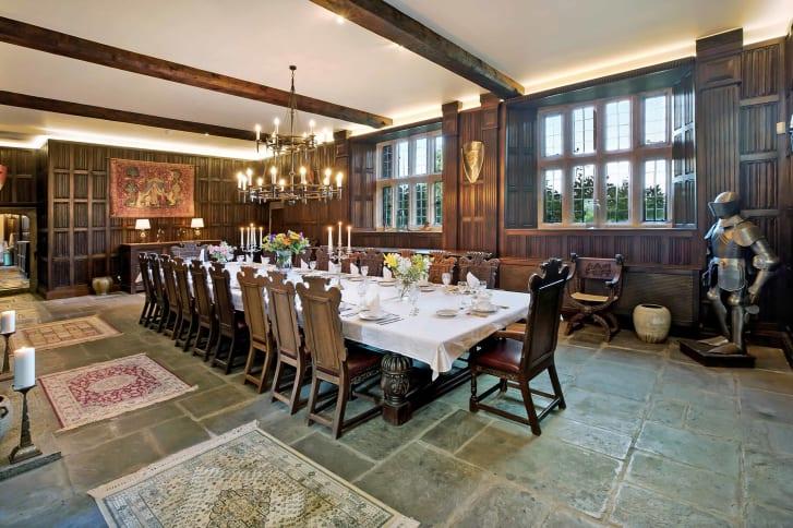 5 Rumah Mewah yang Banyak Dilirik Tapi Belum Laku