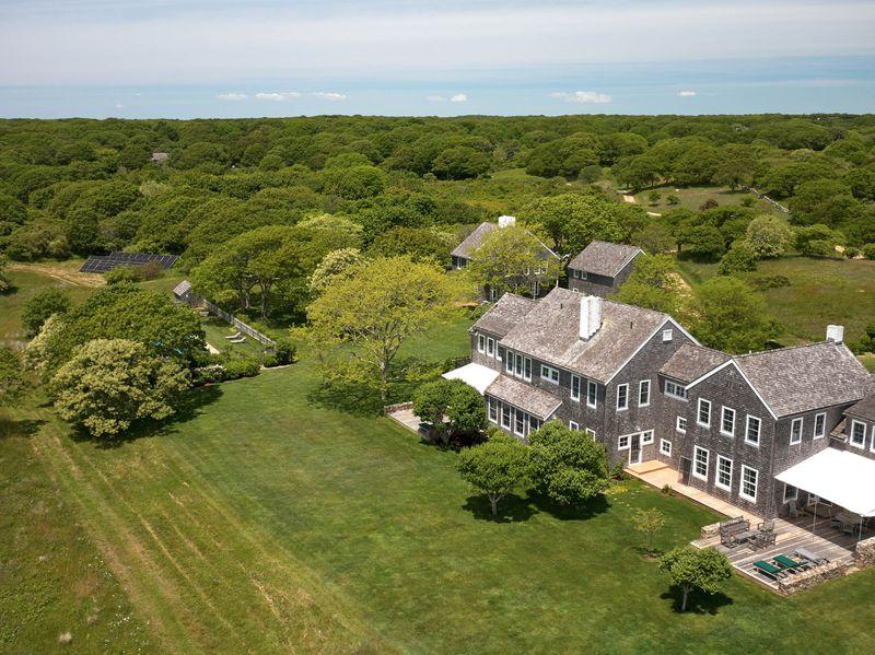 Rumah Istri John F Kennedy Dijual Rp950 Miliar