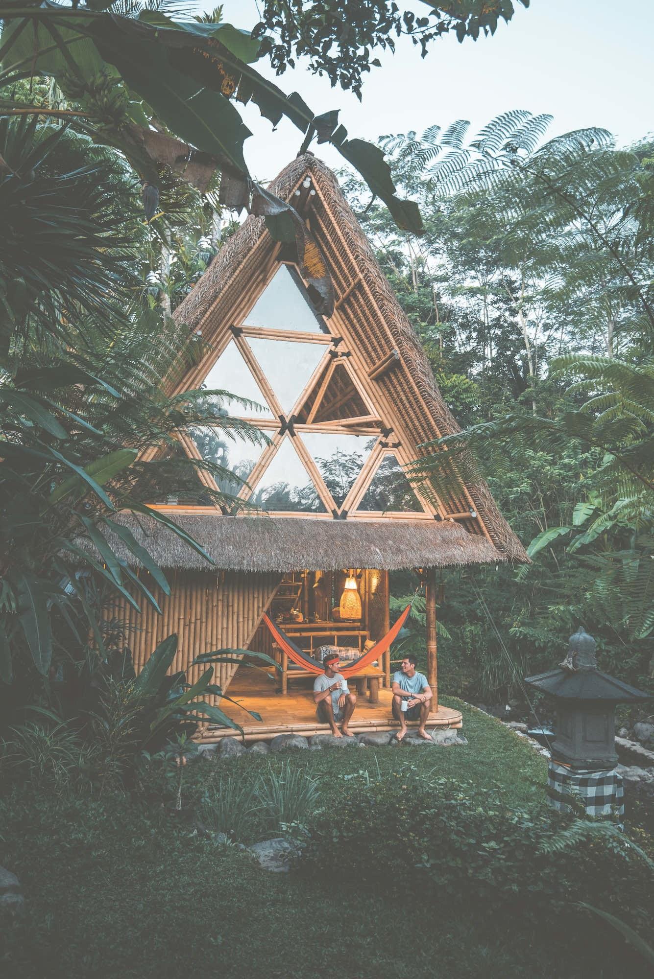 5 Rumah Mungil di Dunia, Salah Satunya Ada di Bali