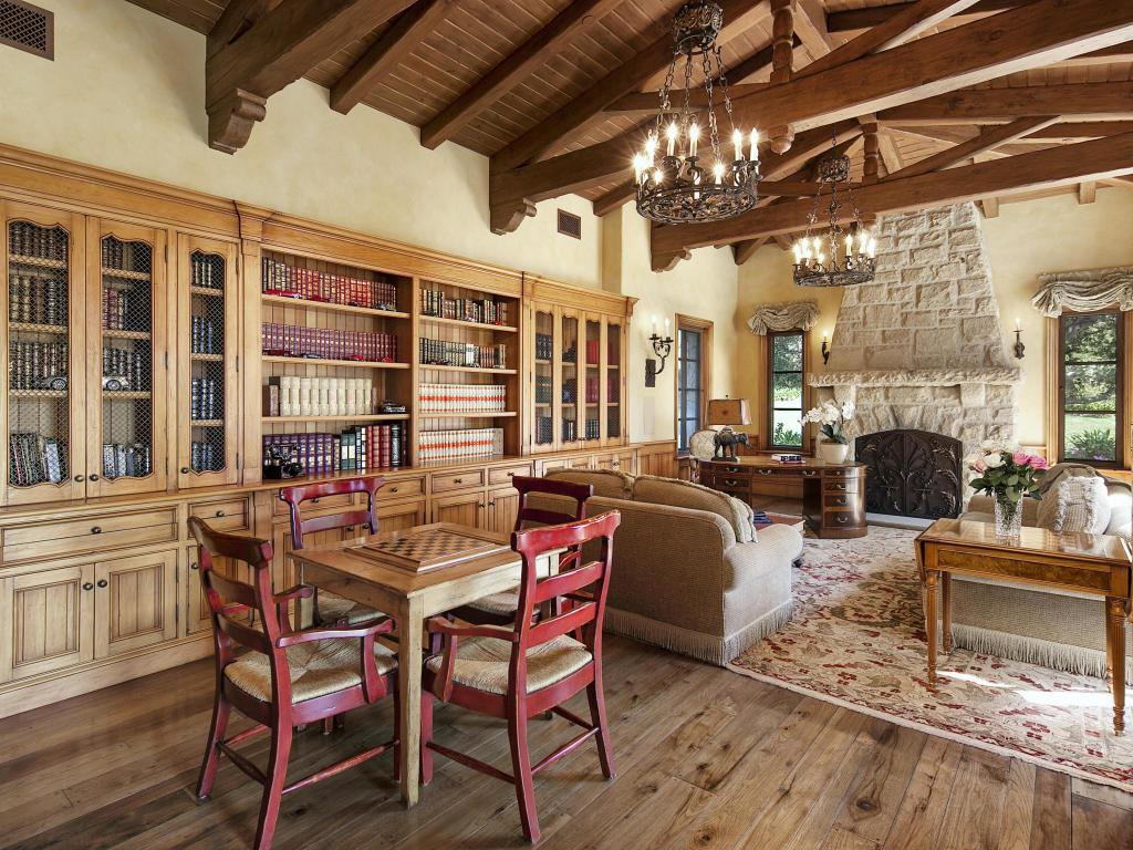 Intip Mewahnya Rumah Baru Pangeran Harry dan Meghan Markle