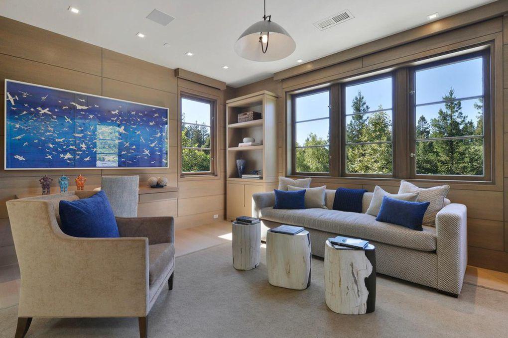 Rumah Pendiri Microsoft Dijual Rp581,2 Miliar