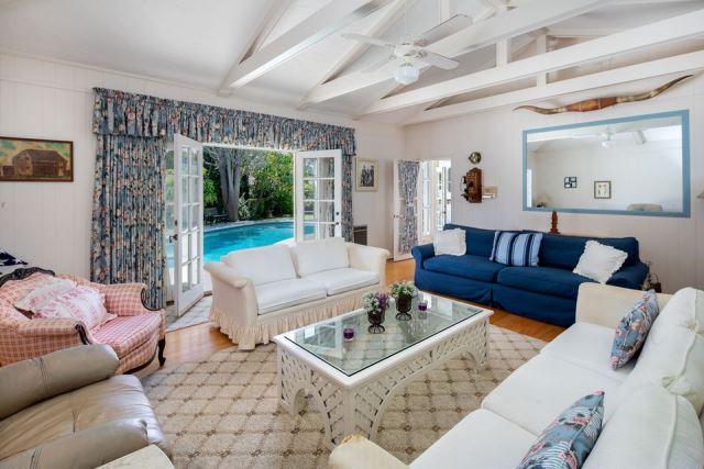 Rumah Mantan Istri Elvis Presley Dijual Rp52 M