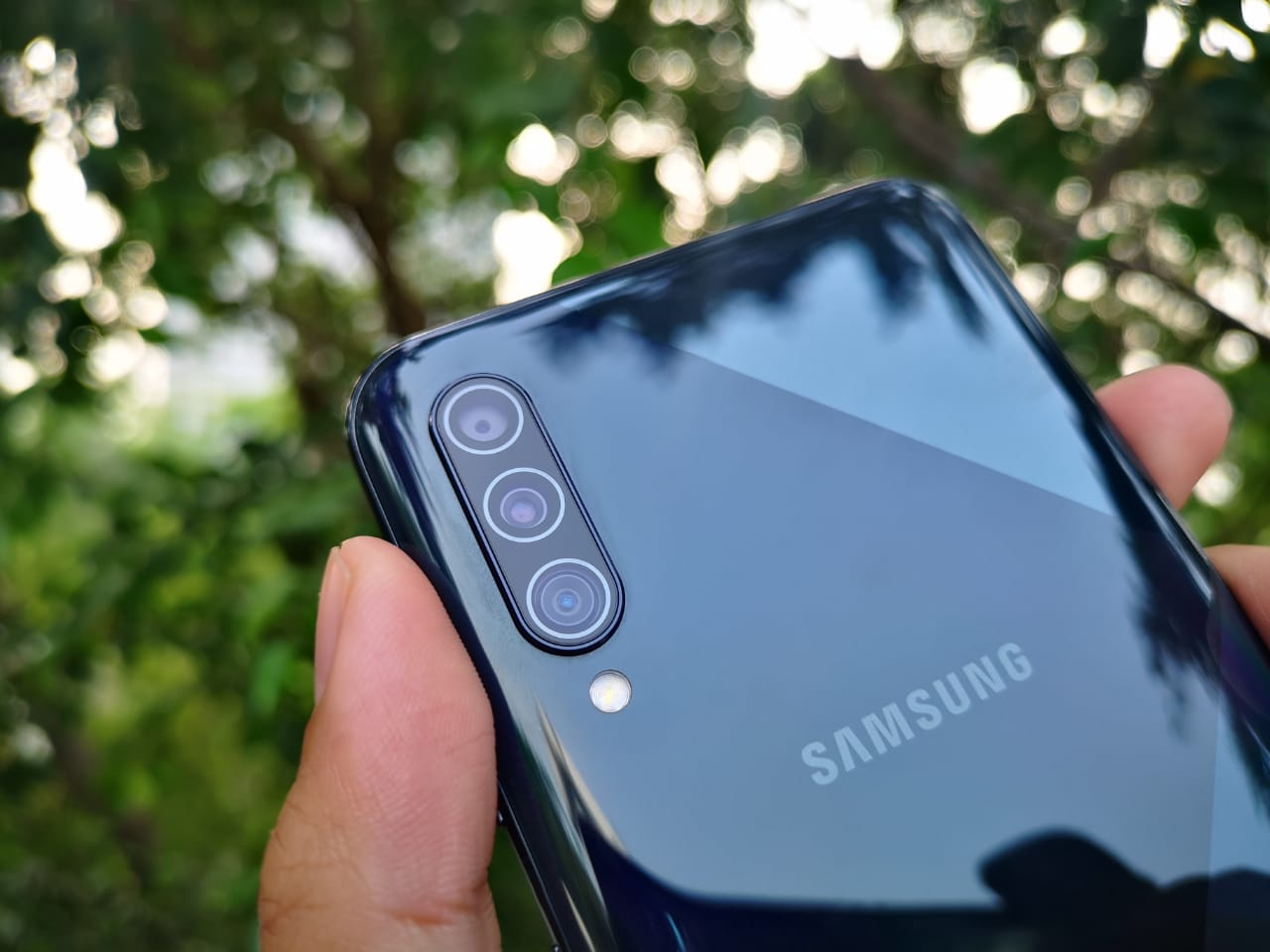 Siapa Bilang Smartphone Menengah tak Bisa Rekam Video Bagus?