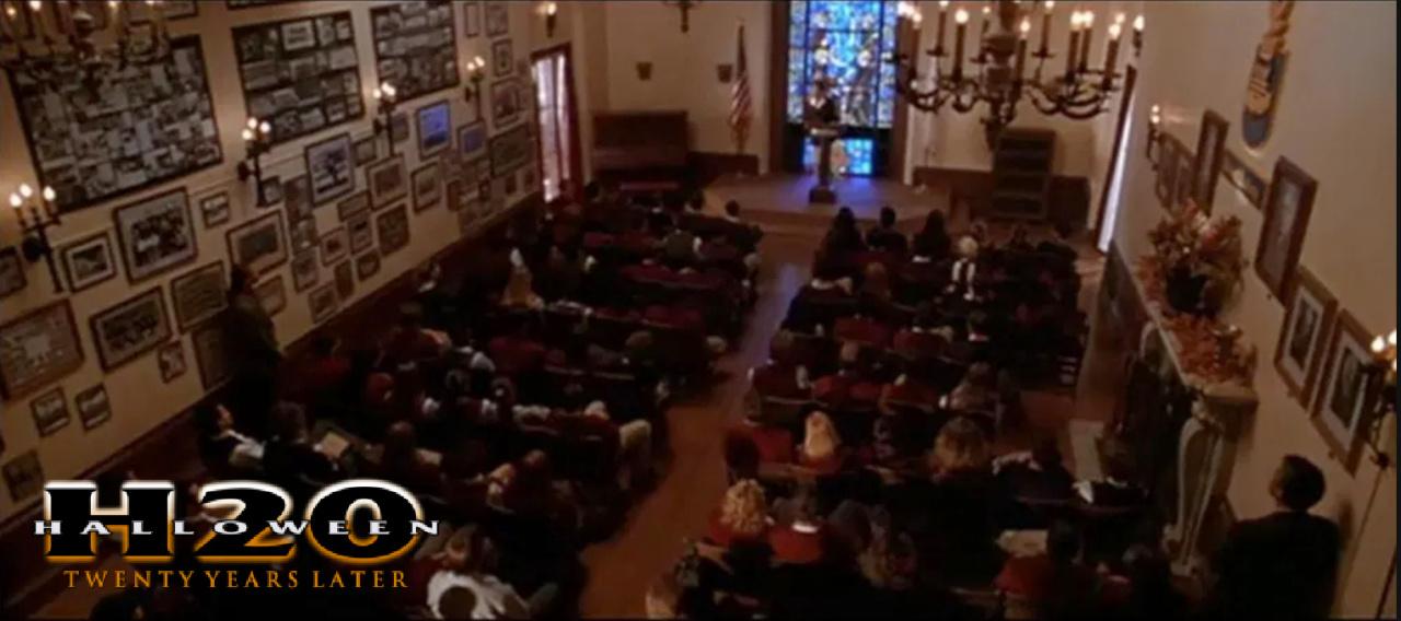 Properti Mewah Tempat Syuting Scream 3 dan Britney Spears Dijual Rp581 Miliar