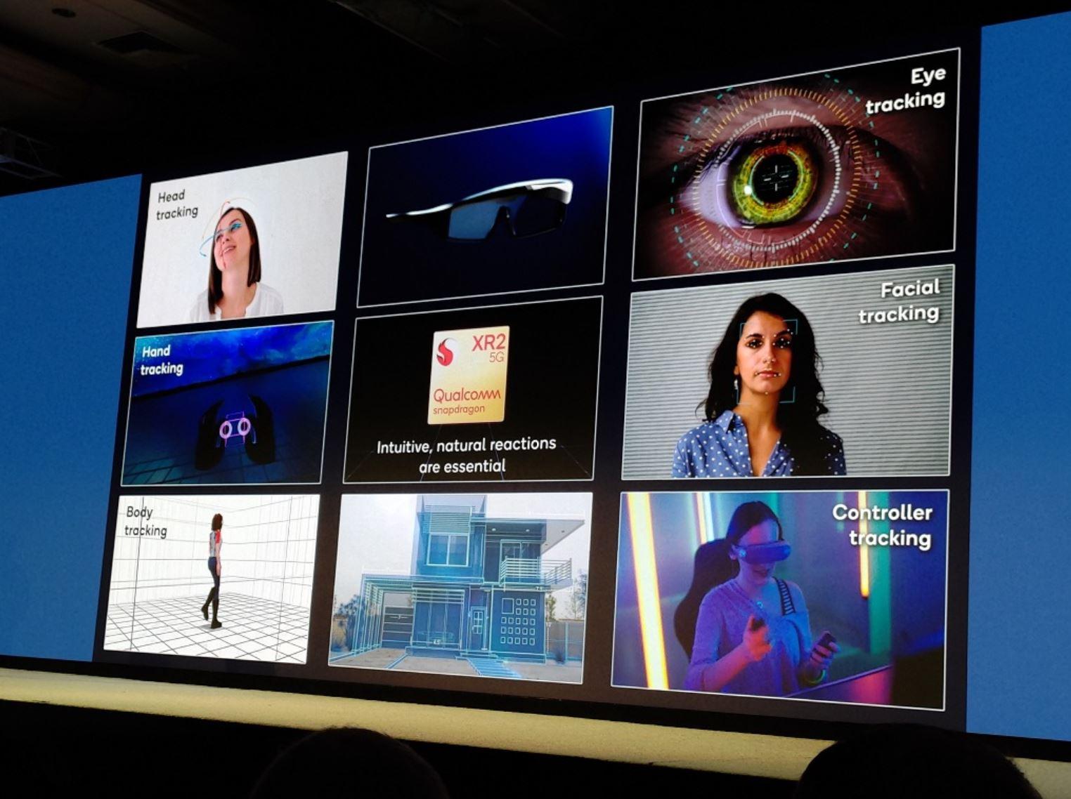 Qualcomm Kombinasikan VR dan AR Didukung 5G