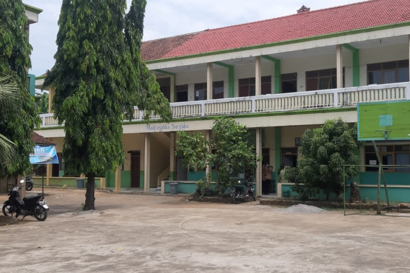 PTM Berujung Penularan Covid-19, Ini 5 Provinsi dengan Jumlah Klaster Sekolah Terbanyak