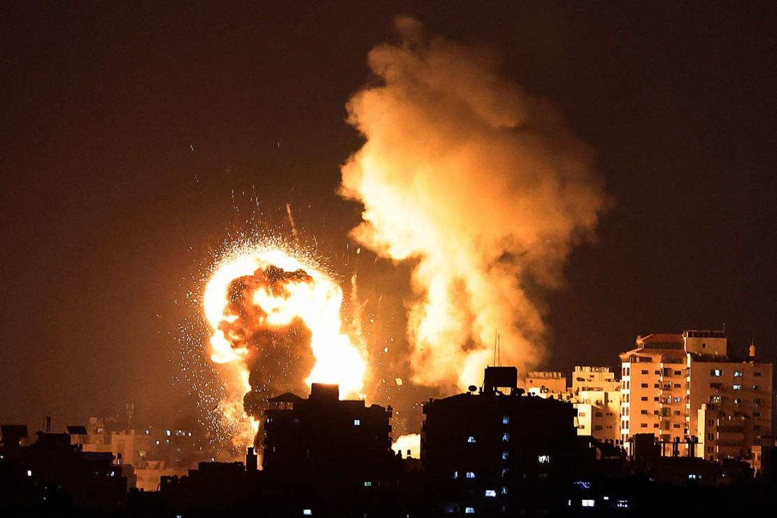 Israel Hadapi Ancaman Hamas, Anggota Parlemen Lari ke Bunker