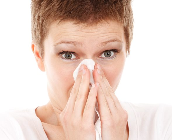 Maintaining the Moisture of Natural Remedies to Overcome Sinusitis