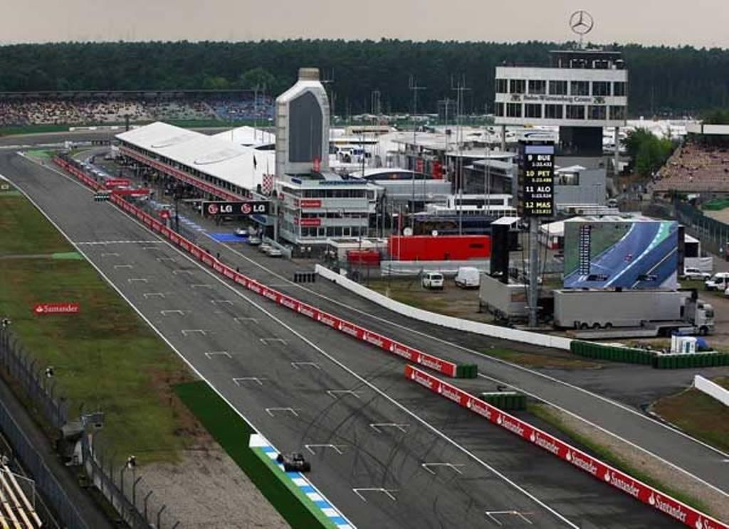 Formula 1 Rilis Kalender 2021 dengan Rekor 23 Balapan