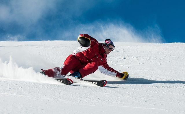 Panduan Ski di Korea Selatan
