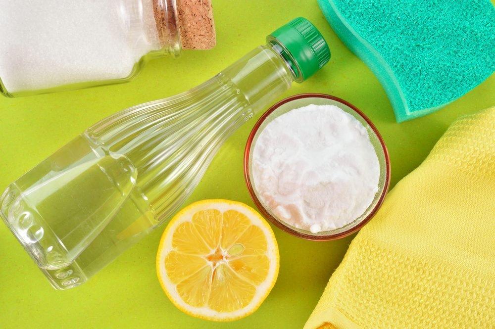 6 Cara Bersihkan Noda di Karpet