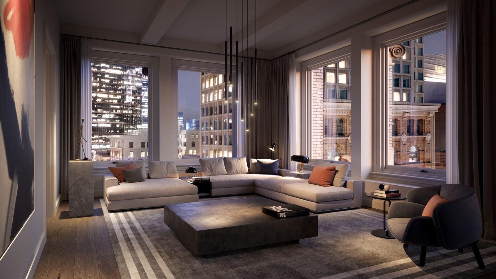 Stephen Curry Tambah Investasi Kondominium di San Fransisco