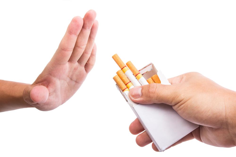 Berhenti Merokok, Salah Satu Pencegahan Kanker Serviks