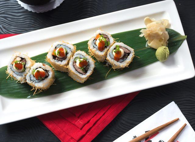 Kesalahan-kesalahan Saat Mengonsumsi Sushi