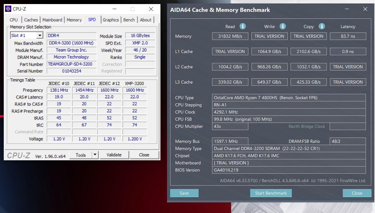 Rasanya Upgrade RAM Laptop Pakai T-Force Zeus SO-DIMM DDR4