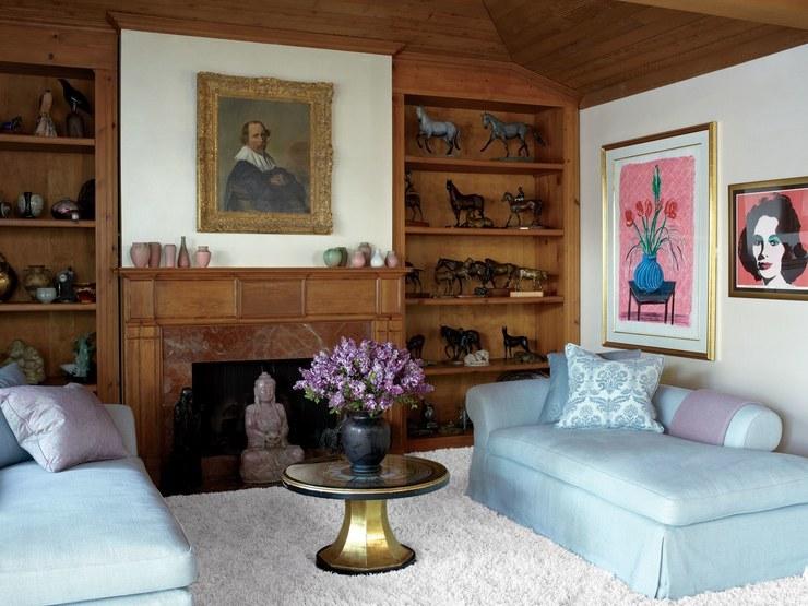 Rumah Bekas Elizabeth Taylor Terjual dengan Harga Rp156 Miliar