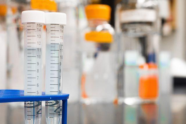 Ilmuwan Tiongkok Kembangkan Terapi Antitumor