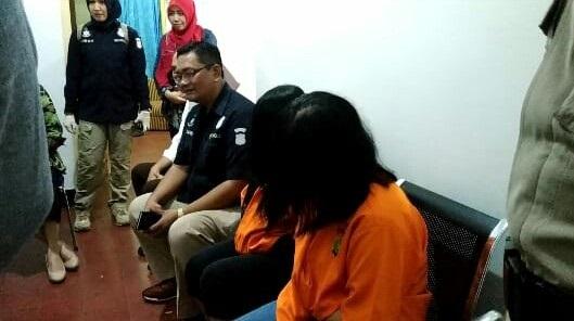 Pasien Klinik Aborsi Ilegal Berusia Produktif