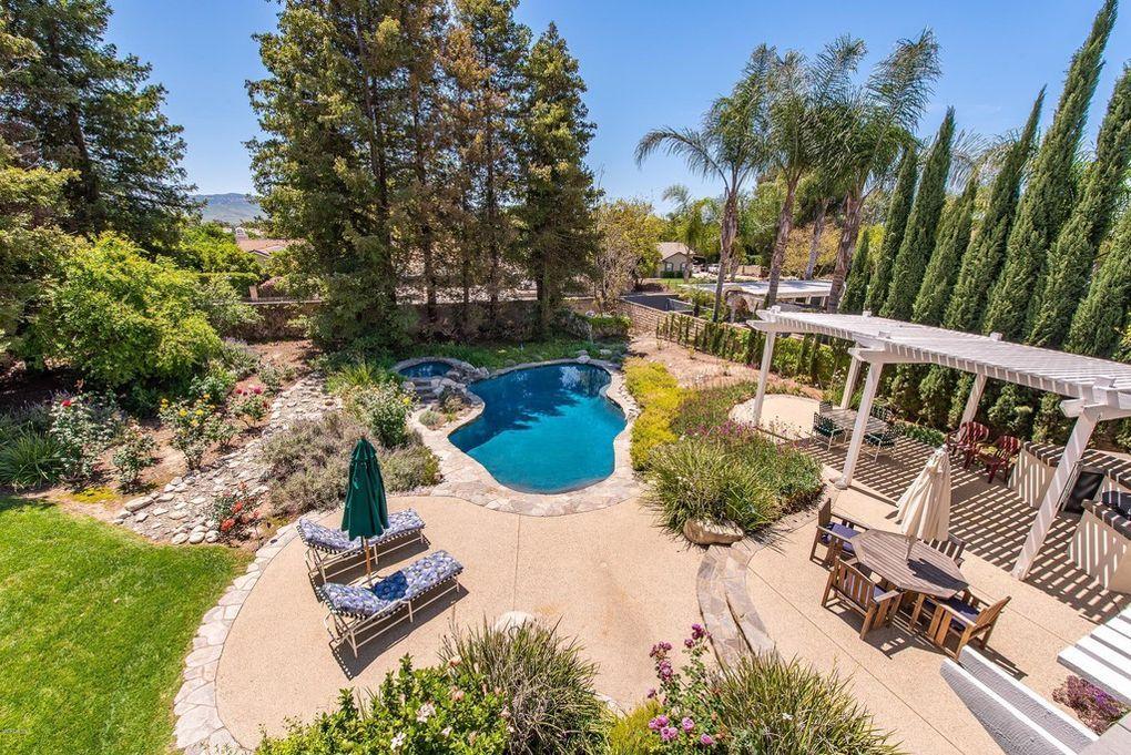Intip Rumah Baru 'Thanos' yang Mewah di California