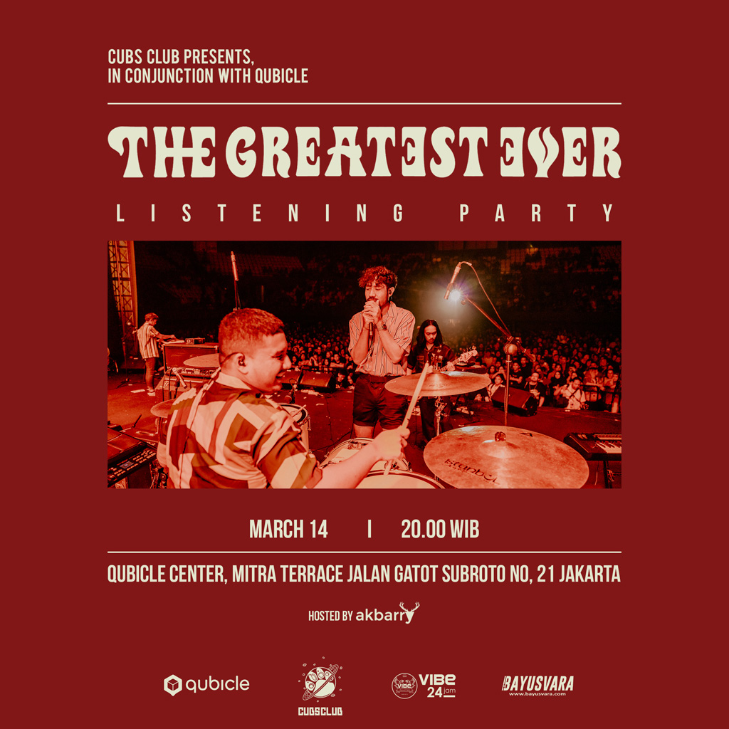 Elephant Kind Rilis Album Baru The Greatest Ever