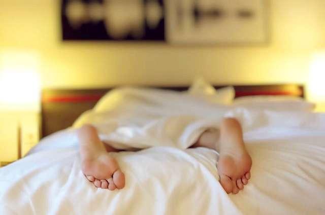 Posisi Tidur bisa Memengaruhi Kesehatan