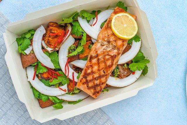 Konsumsi Suplemen Omega-3 atau Ikan yang Lebih Baik bagi Jantung?