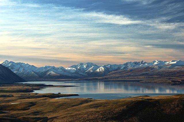 Lima Alasan Mengunjungi Selandia Baru di Tahun 2019