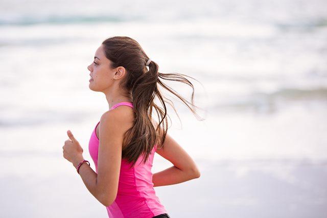 Latihan Interval Treadmill Bisa Menurunkan Berat Badan Lebih Cepat?