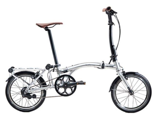 Ini Harga Sepeda Lipat di Bawah Rp10 Juta