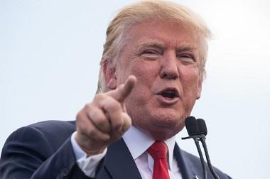 Mantan Presiden Meksiko Bandingkan Trump dengan Hitler