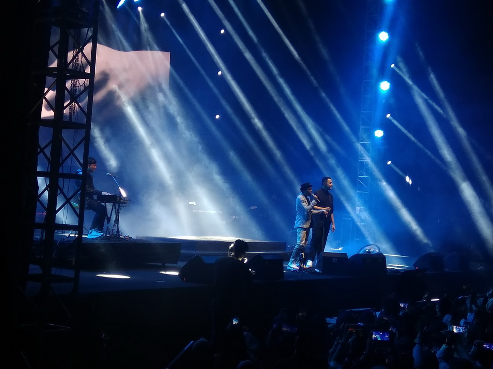 Tur dan Festival Sewindu Tulus Berakhir di Jakarta