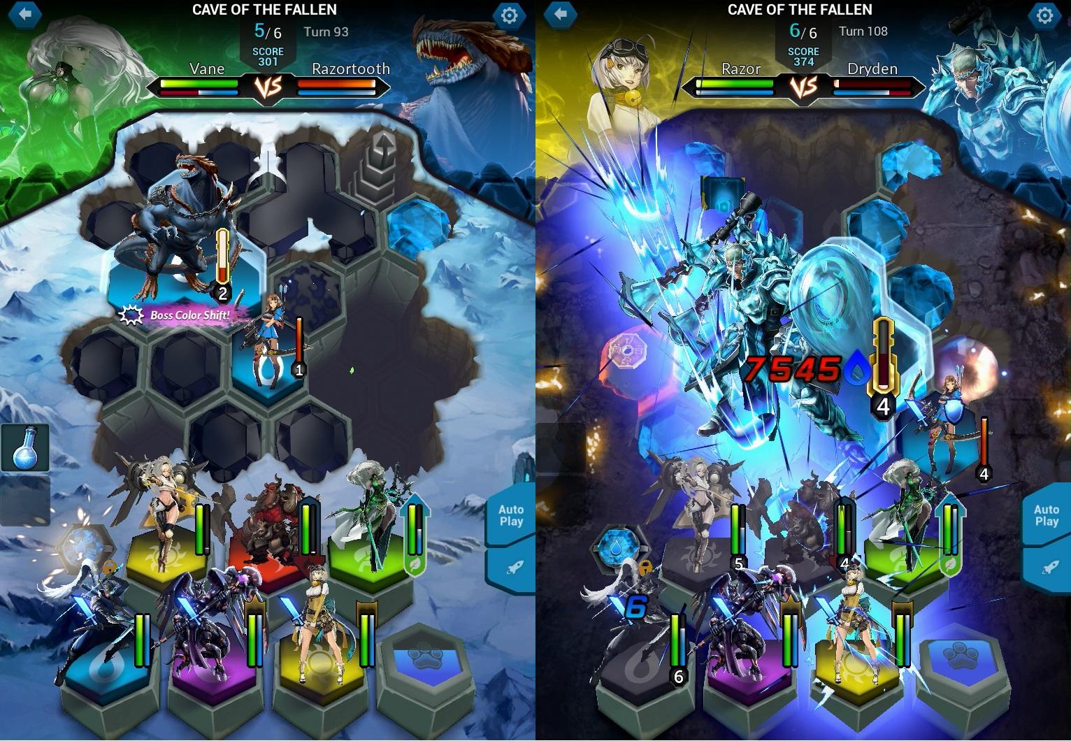 Pencipta Fortnite Rilis Game Mobile Battle Breakers