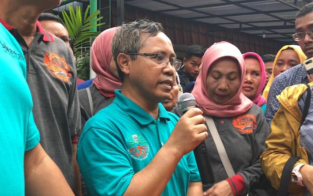 Aturan Kantong Belanja Ramah Lingkungan di Jakarta Berlaku Juli
