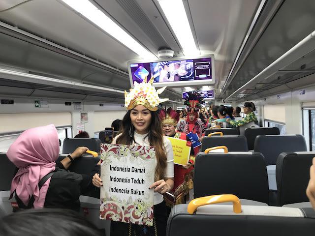 Gerakan Kamis Nusantara Resmi Diluncurkan