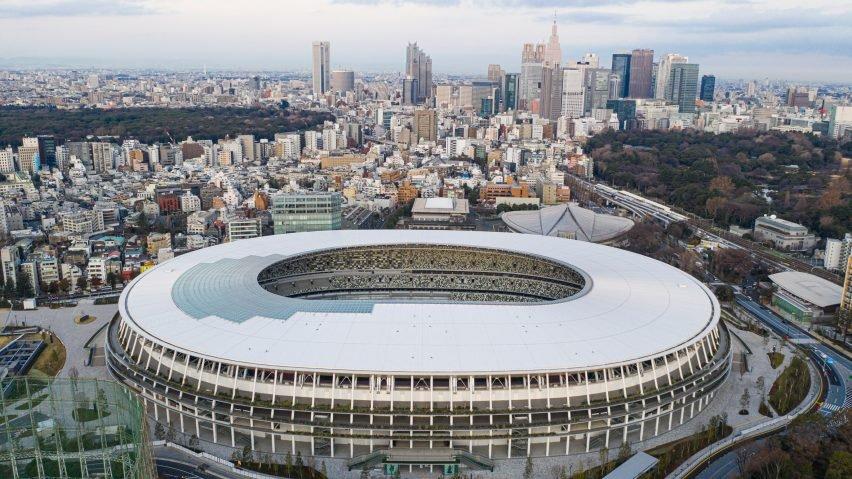 13 Venue Olimpiade Tokyo 2020, yang Terbaru hingga Bekas Pakai
