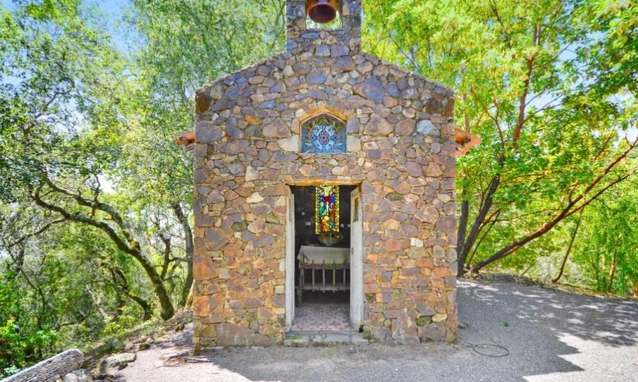Mewahnya Vila Bergaya Italia Senilai Rp267 Miliar