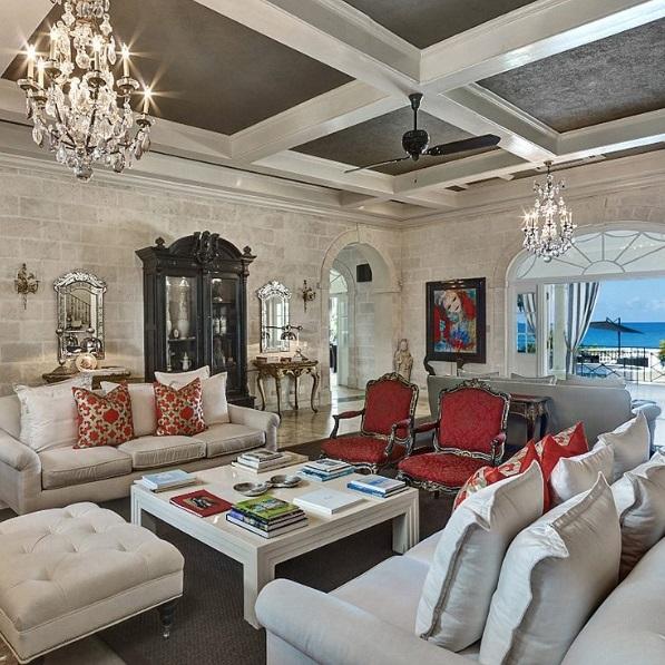 Vila Tempat Berlibur Pangeran Harry Dijual Rp565 Miliar