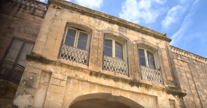 Vila Bekas Ratu Elizabeth Dijual Rp95 Miliar