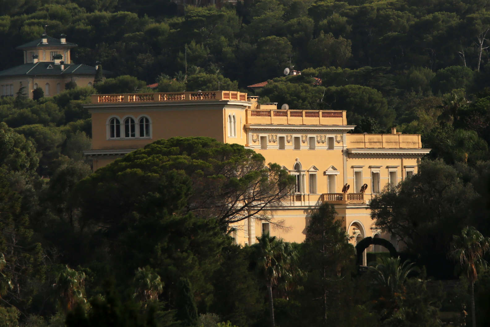 5 Hunian Paling Mahal di Dunia