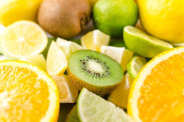 Apakah Vitamin C Dapat Mencegah Flu?