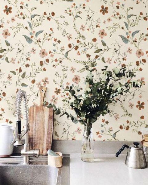 Download 74 Koleksi Wallpaper Yang Cocok Untuk Dapur Gratis Terbaru
