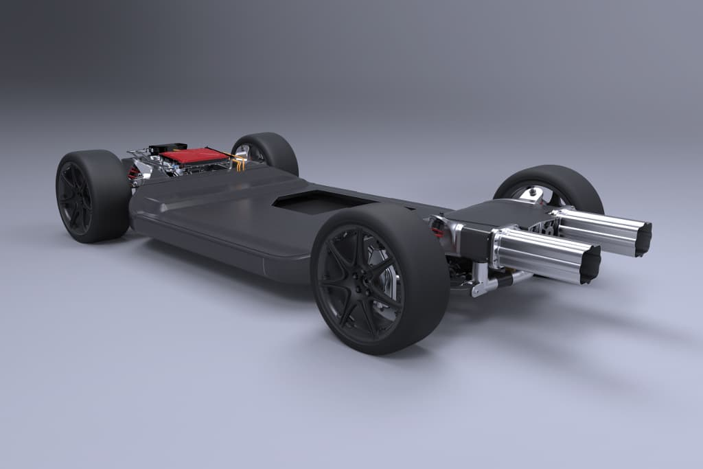 Lotus Gandeng Tim Williams Kembangkan <i>Hypercar</i> Listrik