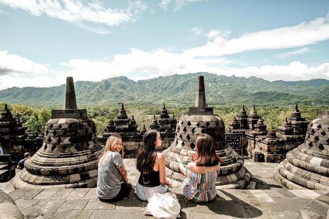 Kemenparekraf Fokus Segmen Wisatawan Nusantara untuk Pulihkan Pariwisata