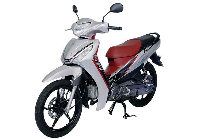 Pakai Motor Ini, Jakarta - Bandung Cuma Butuh Bensin 2 Liter